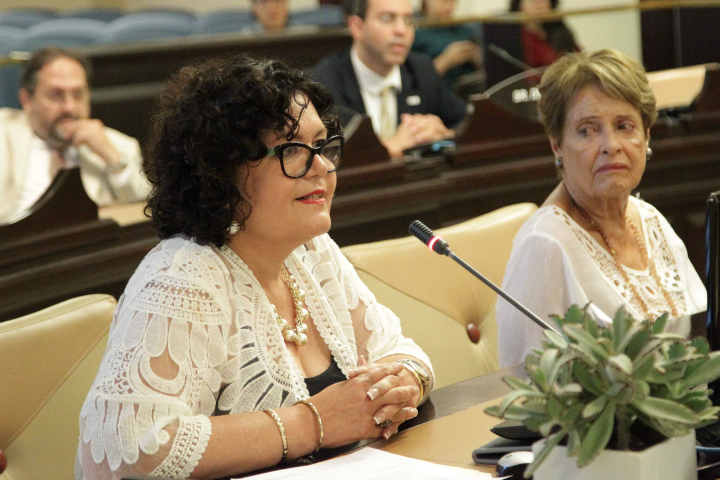 Carmen H. Santiago Negrón