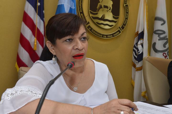 Claribel Martínez Marmolejos