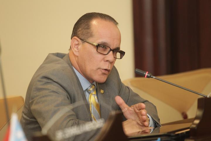 José Enrique Rosario Cruz