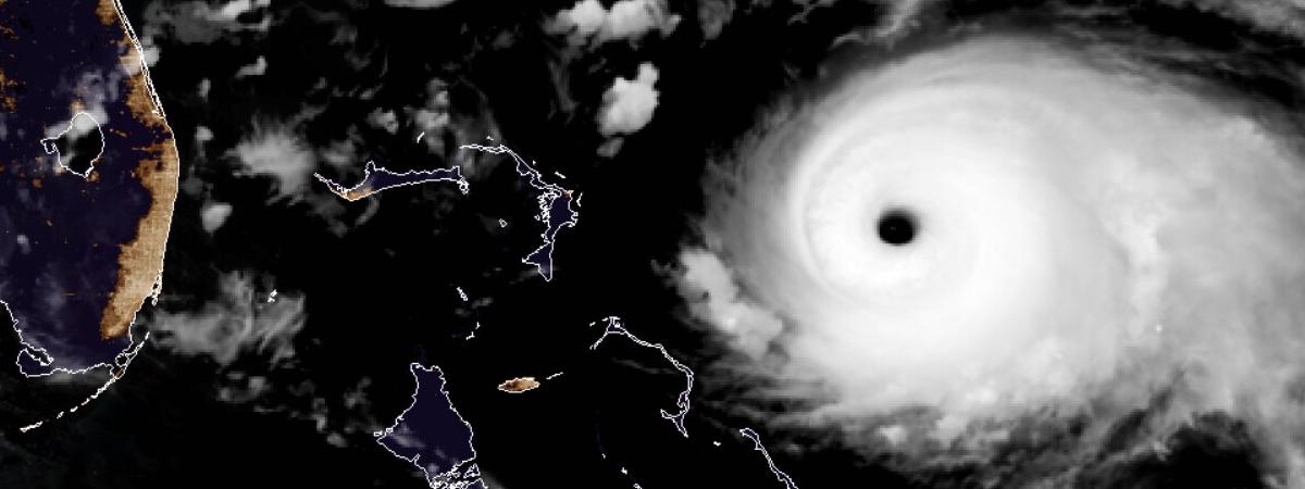 Unánime la aprobación de ayuda a comunidades afectadas por huracán Dorian